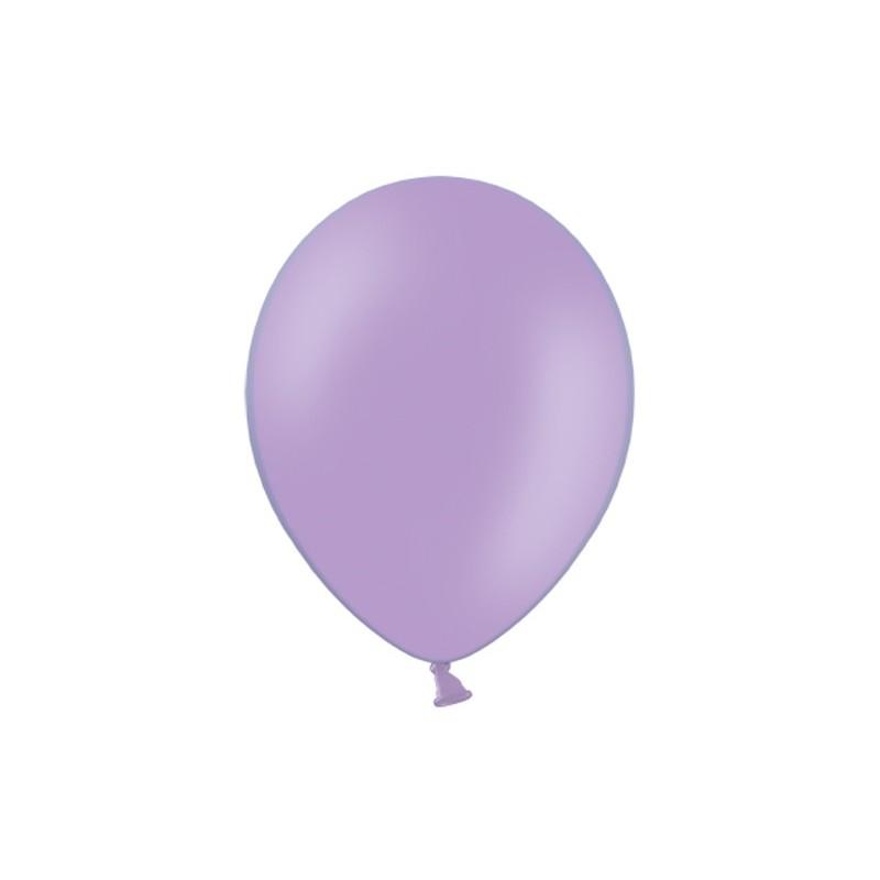 Balónky lila (10ks)
