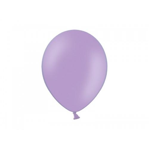 Balónky fialové (10 ks)