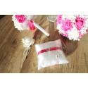 Set svatebních kytic Fuchsia